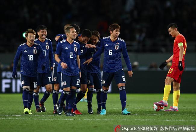 分析日本足球之道