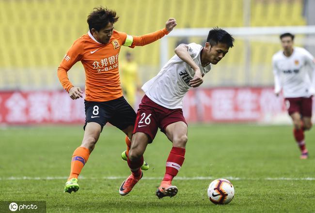 中超-U23小将连线制胜 华夏2-1卓尔赢全华班之战