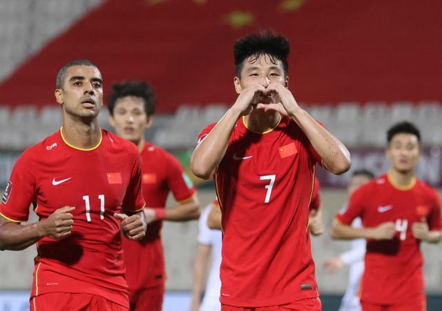 奥斯卡:王燊超回击存在质疑,中国足球需更多的武磊!