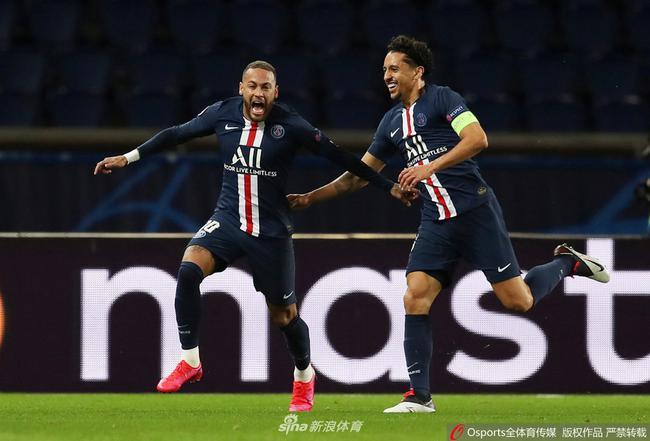 巴黎官方:会参加欧冠1/4决赛 哪怕是去海外参赛