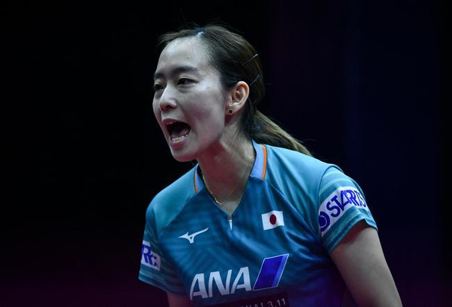 女乒世界杯日本全�覆�] �|�W�Y格���Z再起波��