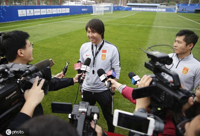 李铁是中国本土教练的优秀代表