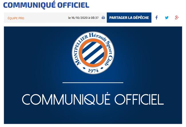 法甲队宣布12人新冠检测阳性 其中包含8名球员