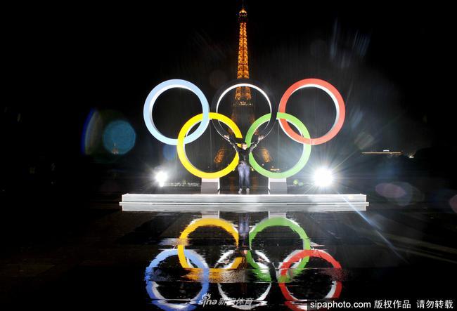 2024年巴黎奥运会开源节流 新建场馆比例仅占5%