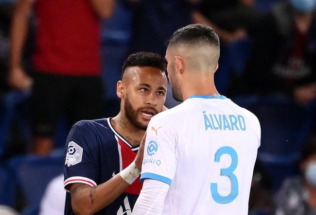法国足协宣布不会对内马尔禁赛:没有明显的证据