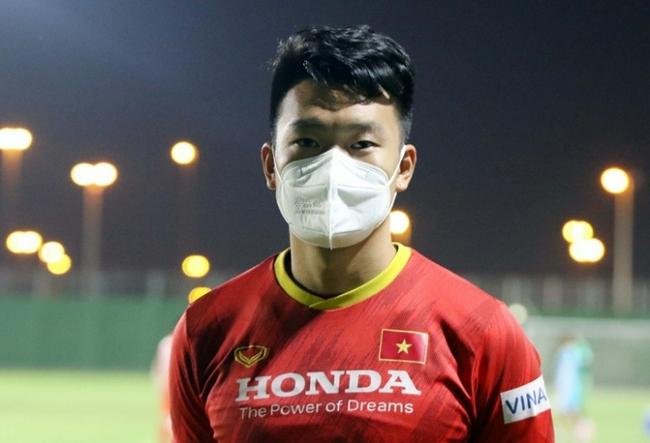 越南后卫放话:准备很充分 中国队比赛时就知道了