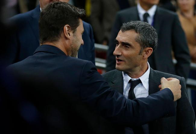 巴尔韦德:梅西高兴巴萨就幸福 没有放弃登贝莱