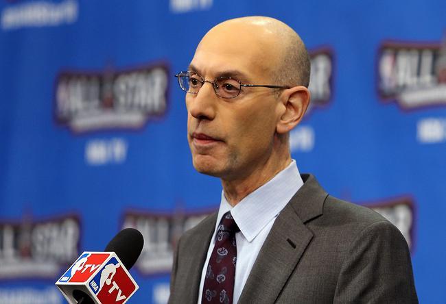 NBA官方:新赛季不会圣诞节前开打 最晚明年3月