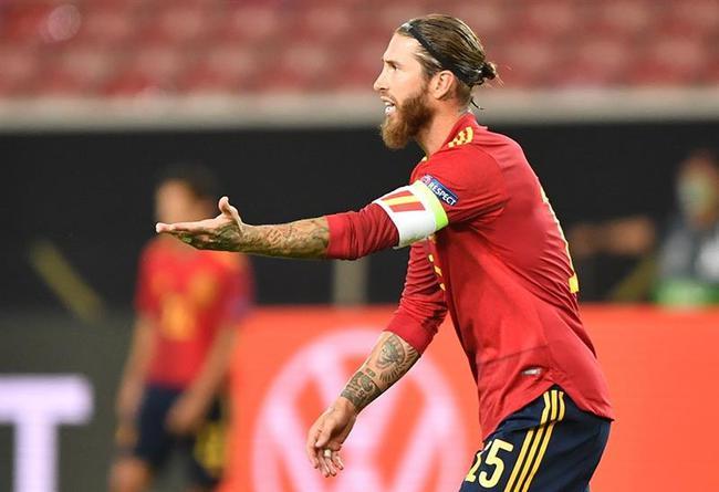 """尴尬!西班牙欧洲杯阵容或无皇马球员 史上第一次"""""""