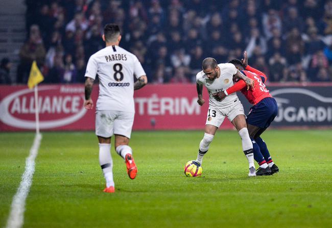 巴黎摆烂!欧冠出局后联赛又遭血洗 穆帅敢接吗
