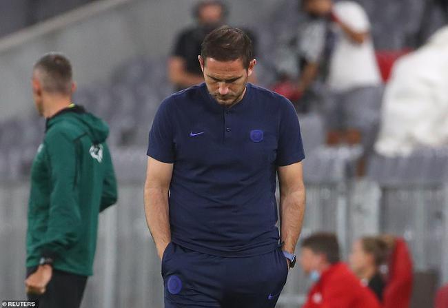 切尔西离别本赛季欧冠