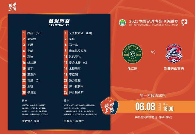 穆谢奎高迪点球双杀程进世界波 浙江4比1胜新疆