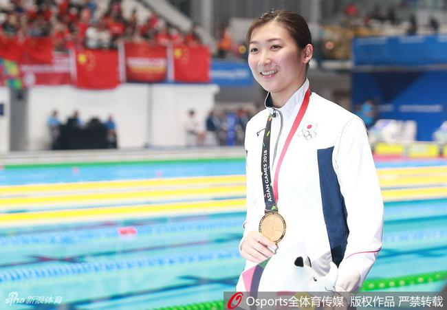 日本游泳天才罹患白血病 池江璃花子暂停所有比赛_亚洲杯_U体育