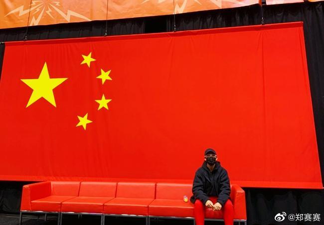 郑赛赛宣布跳过草地赛季 将回国投入最后奥运冲刺
