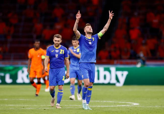 舍瓦之后第1人!本届欧洲杯首粒世界波 难阻6连败纪录