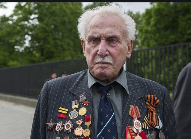 他曾解放奥斯维辛集中营 亲眼目睹慕尼黑奥运恐袭