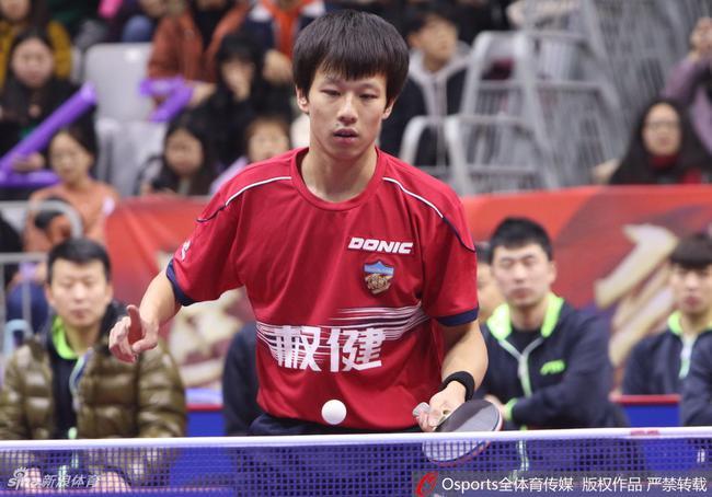 打益东京奥运金牌保卫战,国乒国羽任重道远。