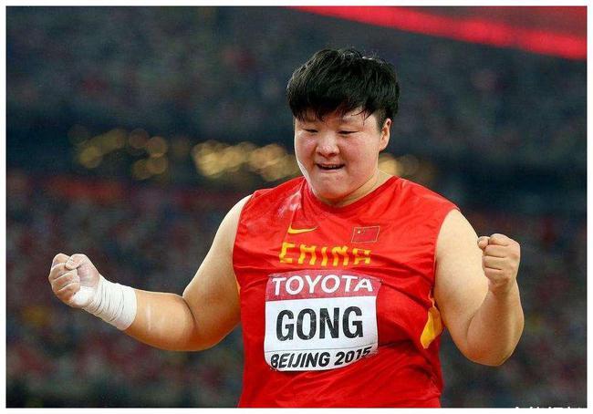 恢复比赛存不确定性 中国田径健儿依然苦练三伏