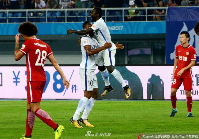 天津媒体呼吁泰达天海整合:保住天津足球血脉