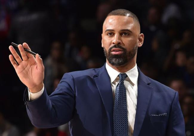 美记曝绿军新帅受认可 NBA众多教练对他高评价