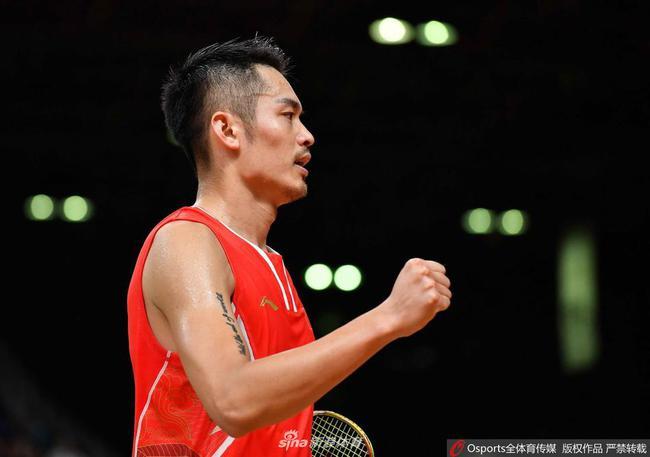 """又一体坛巨星告别 中国何时能出下一个""""林丹""""?"""