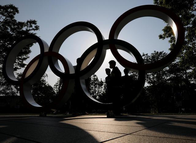 日媒:英美法领导人公开支持东京奥运会如期举办