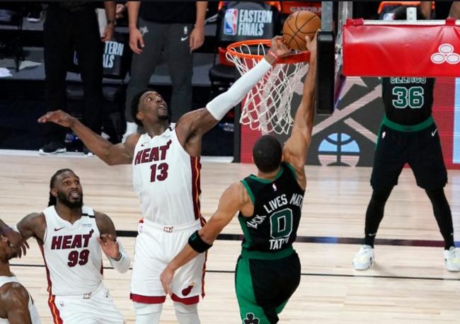 NBA赔率:热火立足防守痛击绿军 快船王炸阻击勇士