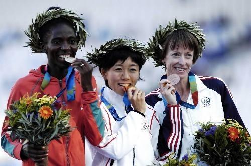 東京奧運首位日本火炬手官宣 馬拉松女王獲此殊榮