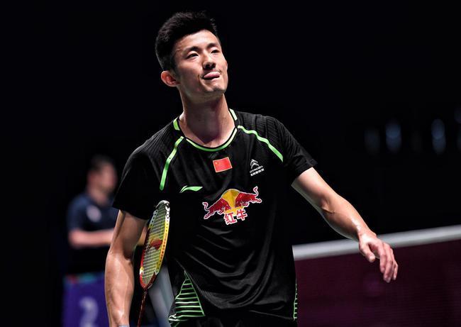 东京奥运会积分赛或提前结束 中国羽毛球队四项目满额参赛