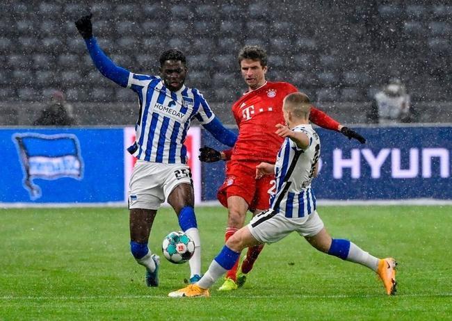 本季德甲第1人!进球助攻均上双 12年拜仁他最稳