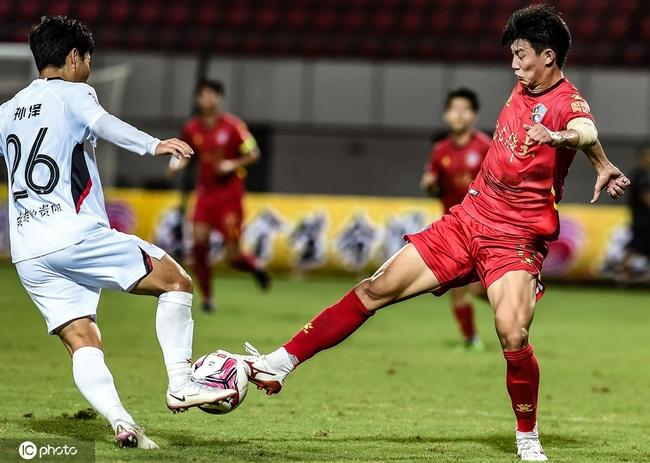 北体大主帅张旭:满意本阶段球队发挥 准备足协杯