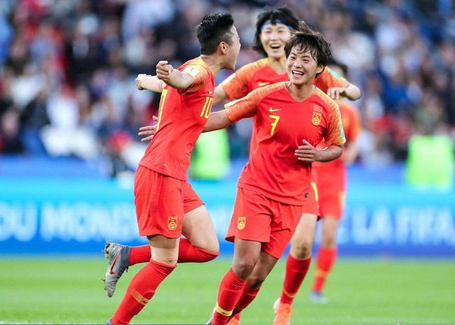 中韩女足奥预赛即将开始售票 允许1600名球迷入场