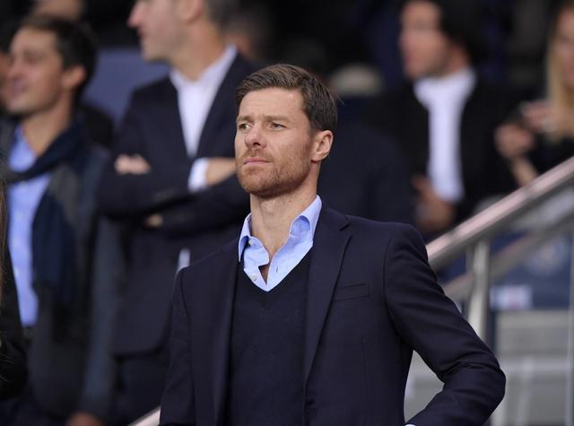 德媒:拜仁或让阿隆索加入温格教练组 未来接班