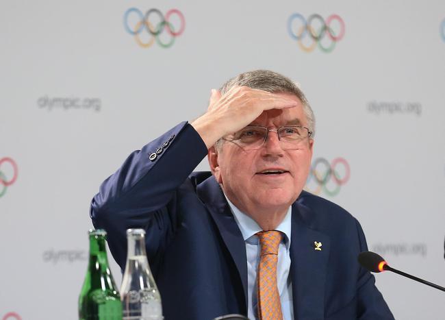 巴赫反思莫斯科奥运会抵制活动 运动员梦想破灭
