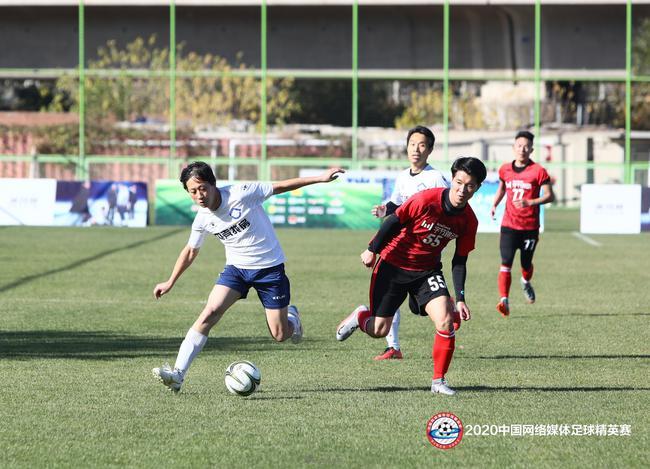 乙组决赛头条1-1贝壳找房(4-2)
