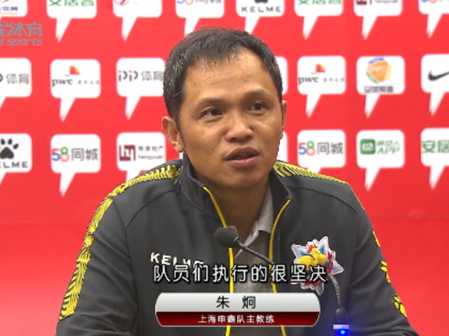申鑫力擒黑龙江FC