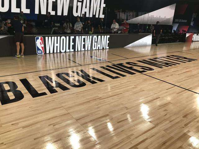 NBA下赛季可能3月才开打 会影响奥运赛程吗插图