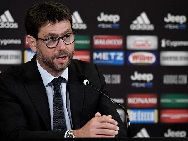 尤文老板:没有放弃欧超 与欧足联继续对话消除误解