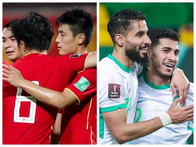 黄健翔:客场对阵沙特 国足前3场的表现令人焦虑!