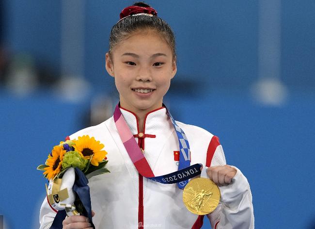 """美媒酸中国是""""金牌机器"""" 称中国选手太悲惨"""