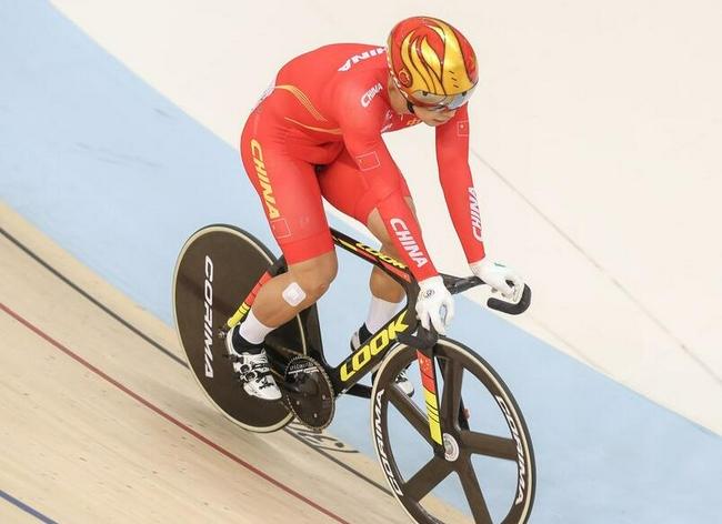 场自男子凯林第一轮徐超止步 大马日本各两人晋级