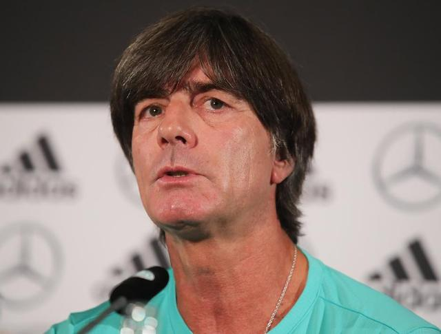 勒夫:世界杯后德国队都在反省 诺伊尔仍是首发
