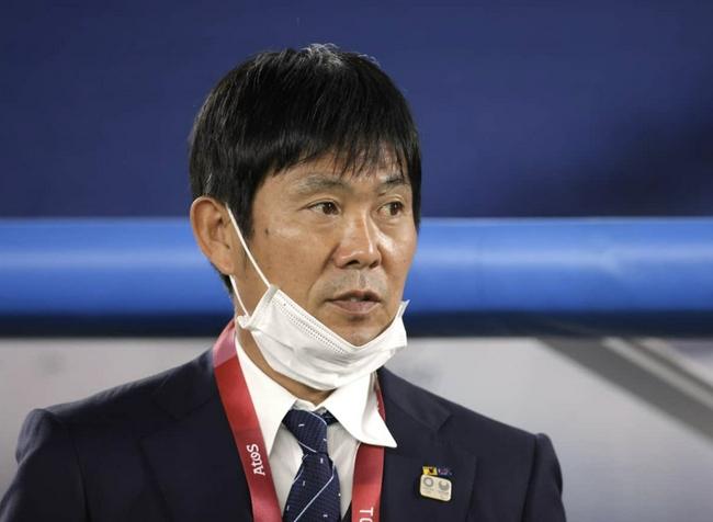 日本足协知情人:森保一出战奥运有功 但不会主动解雇他!