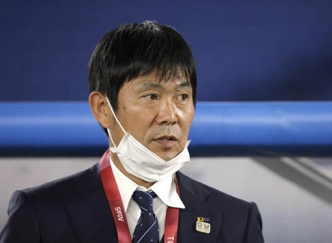 世预赛12强赛首位下课主帅?森保一压力大 日本舆论炸了!