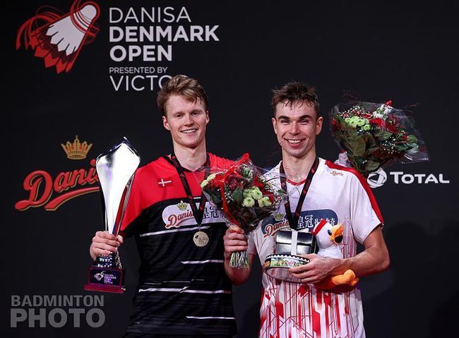 世羽联感慨丹麦赛很特别 对亚洲巡回赛充满信心
