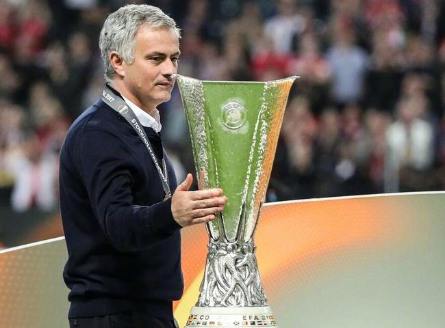 曼联连续3年四大皆空!上次夺冠的还是穆里尼奥