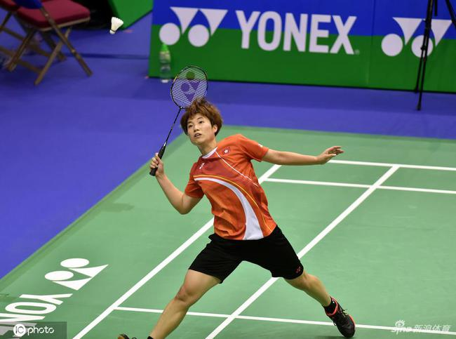 葉佩延贊17歲小將安洗瑩:她是很強勁的對手