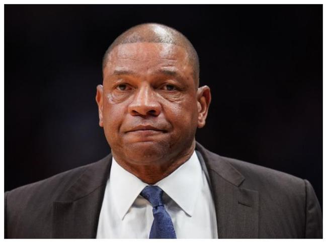 NBA发布月最佳教练:里弗斯+斯奈德称雄东西部
