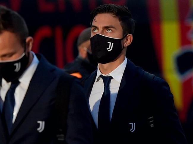 意甲第9轮开始1场比赛,尤文图斯客场1比1平升班马贝内文托