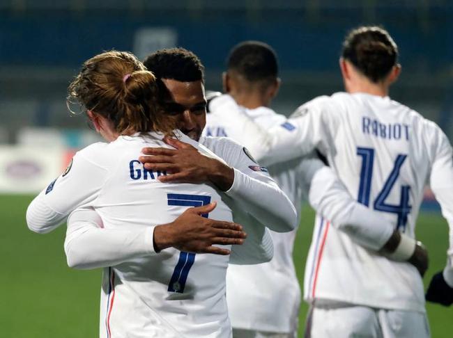 法国客场8连胜打破队史纪录 热刺门神创赢球纪录